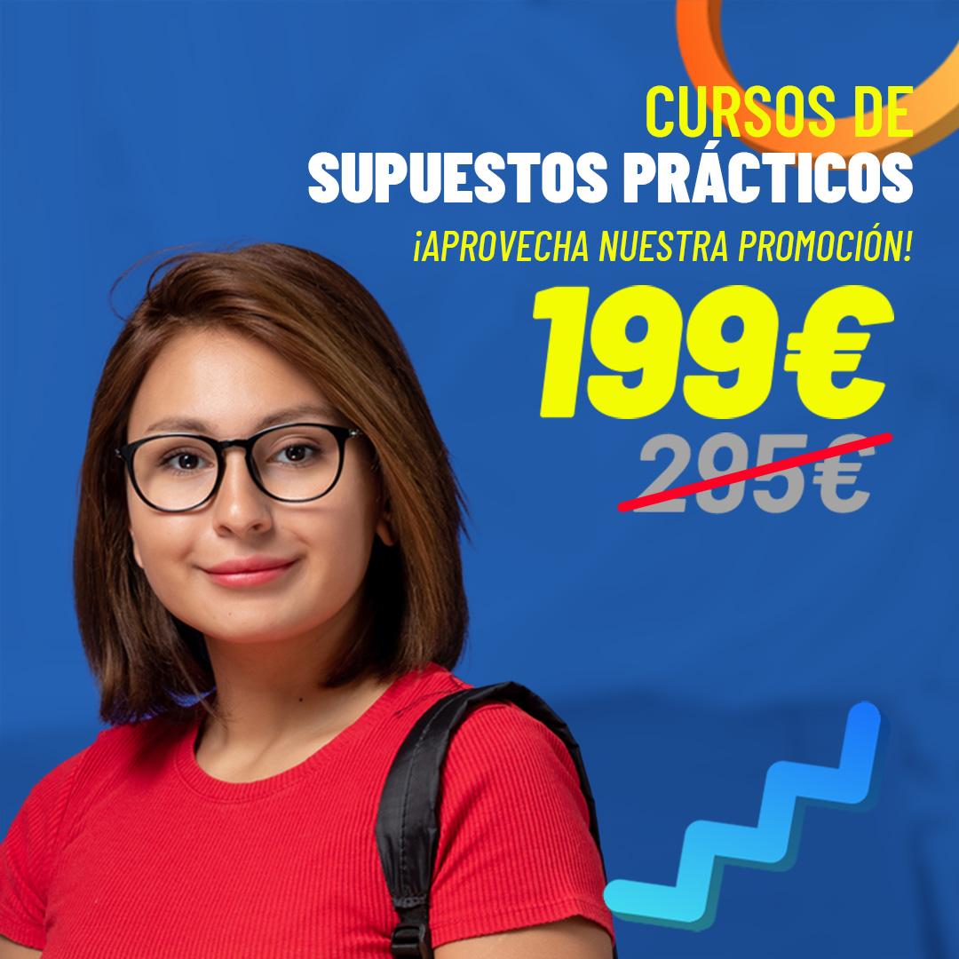 Curso de Supuestos Prácticos Grupo Pedro Nicolás Oposiciones Docentes en Murcia