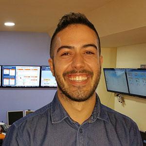 Nacho Benavides