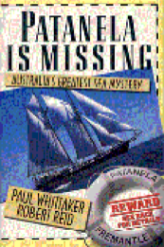 Patanela is Missing