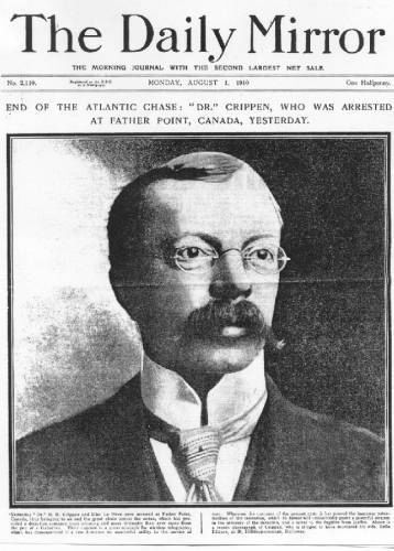 Image result for hawley harvey crippen