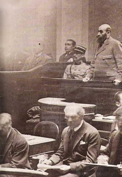 Henri Landru Photos Murderpedia The Encyclopedia Of