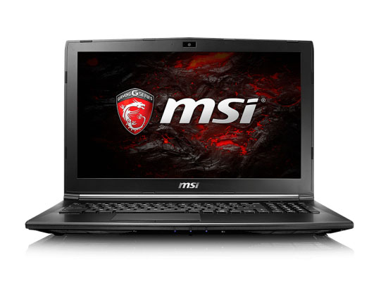 MSI GL62M 7RD Review