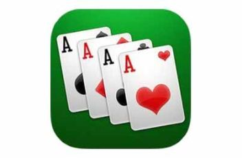 Solitaire-Android-logo