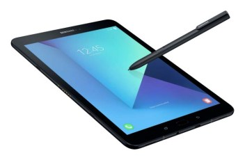 Tab S3 with S Pen