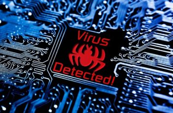 virus featured images