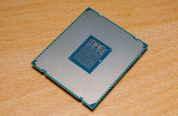 Intel Core i9 7900X 3