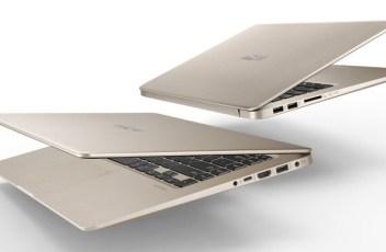 ASUS VivoBook S S510 1