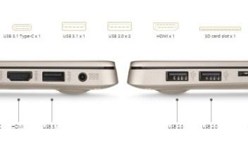ASUS VivoBook S S510 3