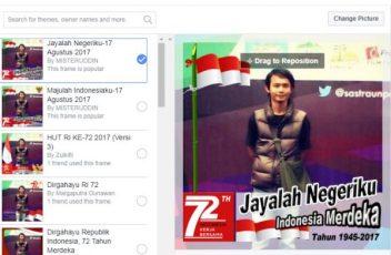 Facebook Profil Frame 3