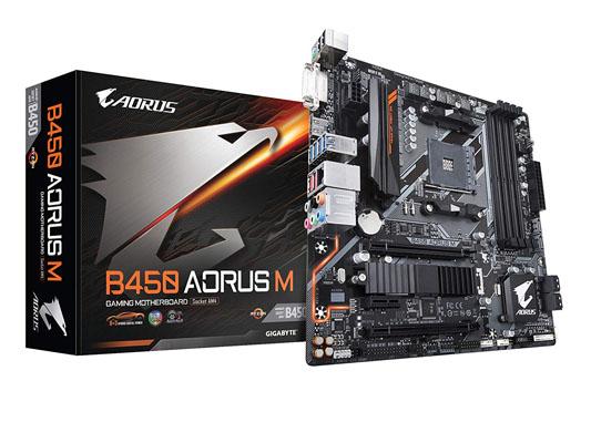 Chipset AMD Soket AM4