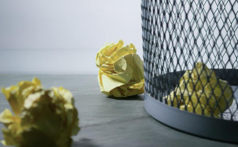 Why You Should Ditch the Freelance Writing Cover Letter