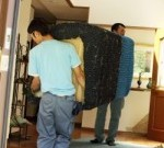 遺品整理社は室蘭・登別・伊達でピアノなどの大型品も運送