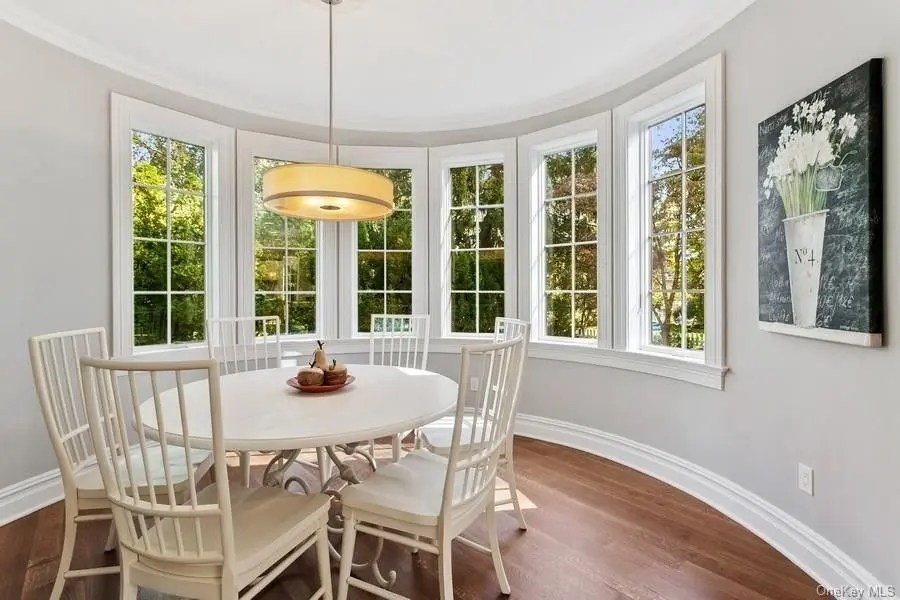 Murphy Brothers Contracting Larchmont Tudor 6