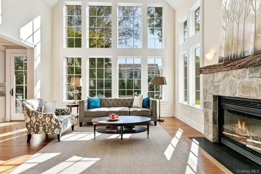 Murphy Brothers Contracting Larchmont Tudor 7