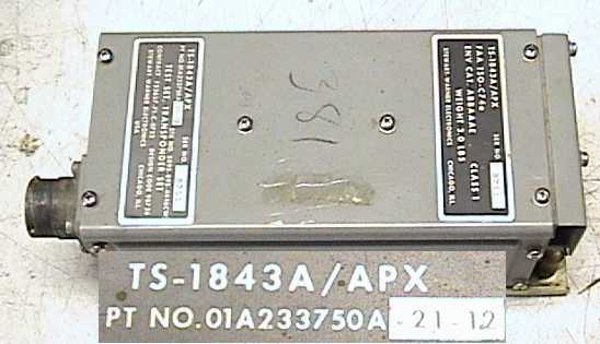 TS1934