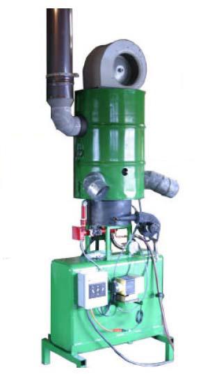 Make A Waste Oil Heater