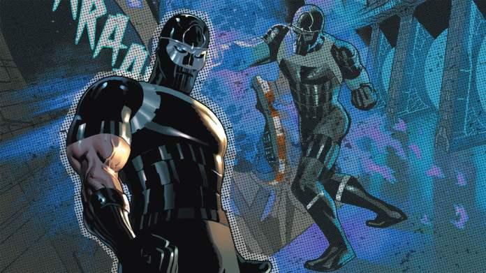 Marvel Studios 'ETERNALS': Who is Gilgamesh? - Murphy's Multiverse -