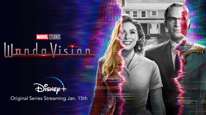 WANDAVISION' to Premiere on January 15th - Murphy's Multiverse -