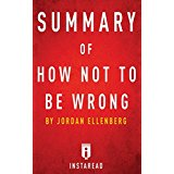 How Not To Be Wrong book link