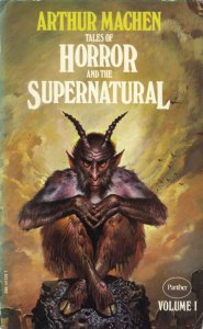Machen - Tales of Horror and the Supernatural vol 1