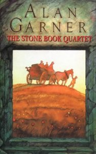 The Stone Book Quartet by Alan Garner, another cover
