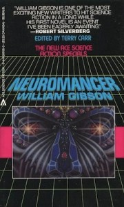 Neuromancer first HB