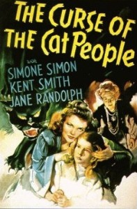 Curse of the Cat People (poster)
