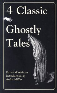 4 Classic Ghostly Tales (cover)