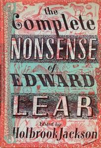 Lear - Complete Nonsense