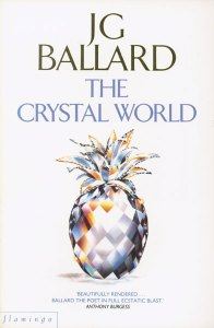 The Crystal World cover