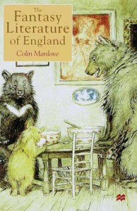 The Fantasy Literature of England