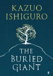 The Buried Giant (UK cover)