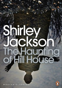 The Haunting of Hill House cover