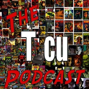 Television Crossover Universe podcast