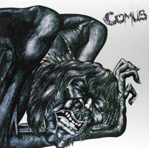 Comus's First Utterance, one of the stranger (and darker) uses of folkishness