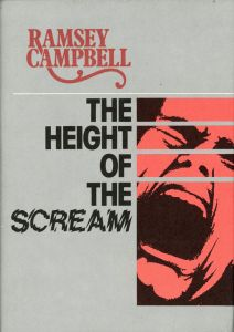 The Height of the Scream, Arkham House