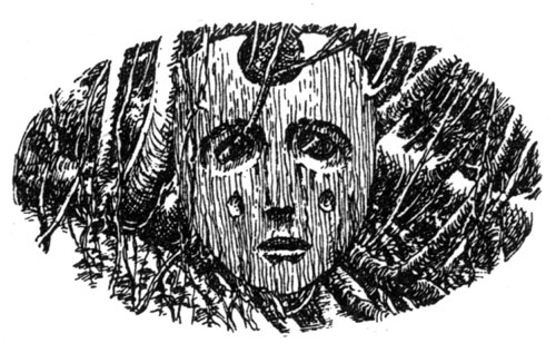 Lavondyss illustration by Alan Lee