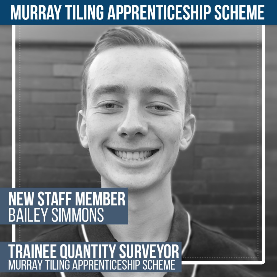Bailey Simmons - Trainee QS