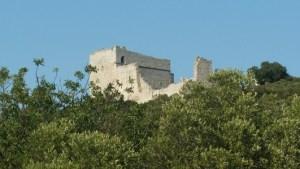 Chateau De Thouzxon