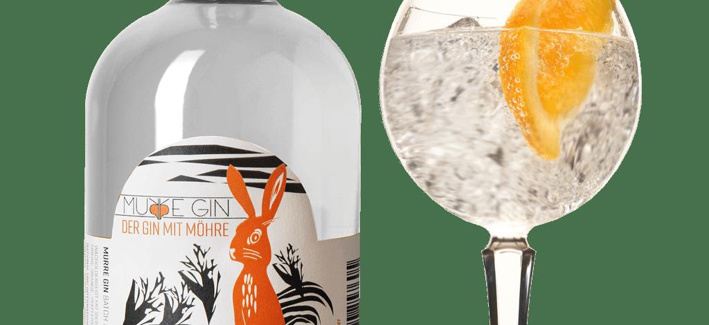 Gurke oder Zitrone – was kommt in den Gin & Tonic?