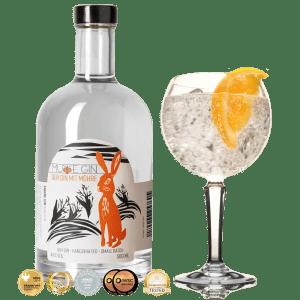 Gin & Tonic mit Murre Gin - Premium Dry Gin aus dem Rheinland