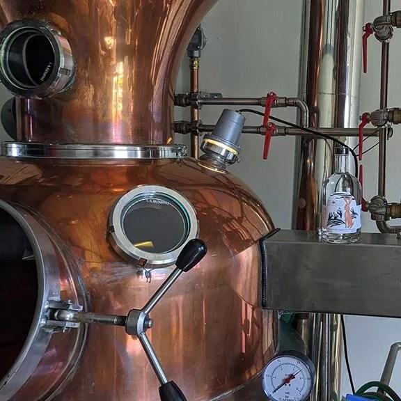 Gin aus der Region Köln - Bonn 7