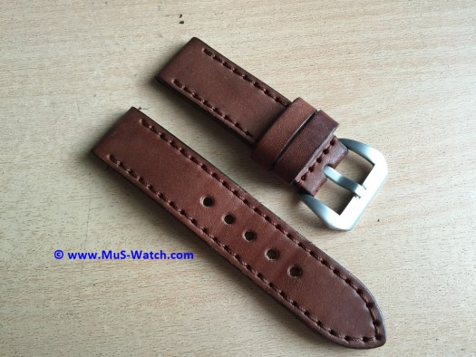 Strap Brown Calf b