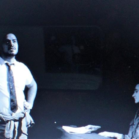 Traduire : trahir ?  Quand le théâtre interroge la langue – Avignon 2019 Jambonlaissé L'Indéprimeuse- Cie BoccaMela