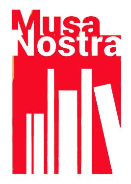 Le malentendu amoureux – Conférence de fin d'année Musanostra