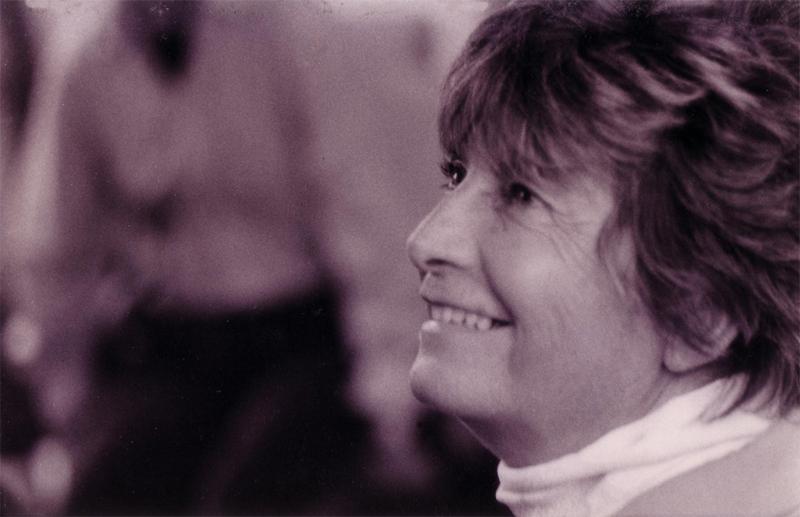 Michèle Causse