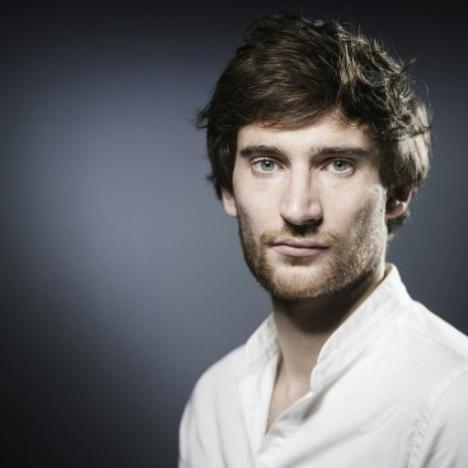 Jean-Marie Rouart, académicien peu académique