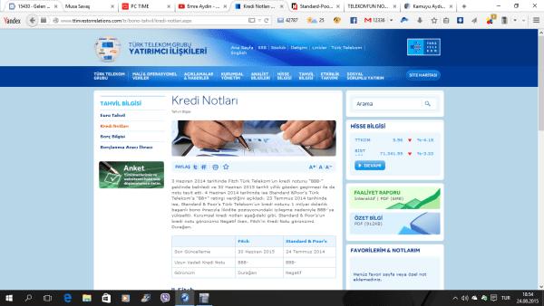 turk-telekom-kredi-notlari