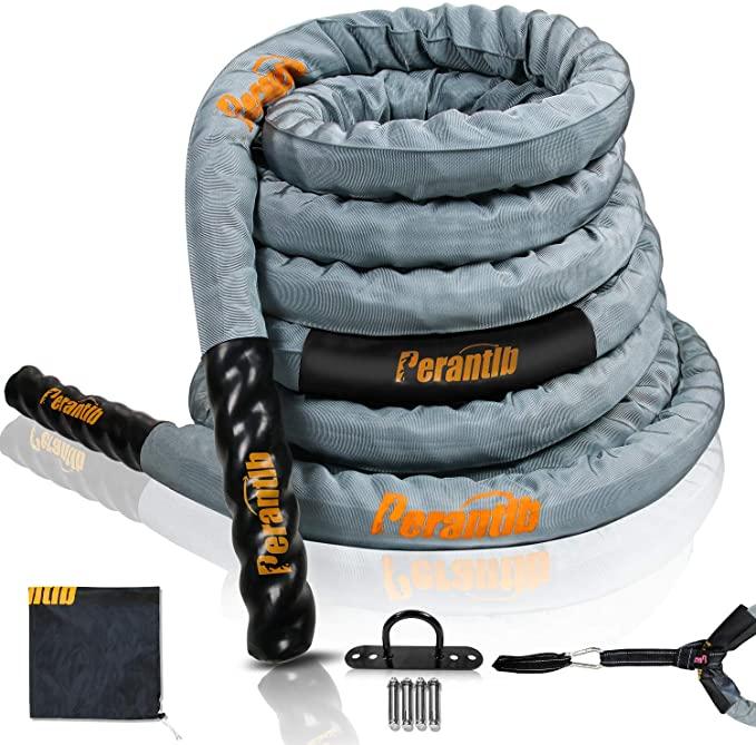 Perantlb Battle Rope