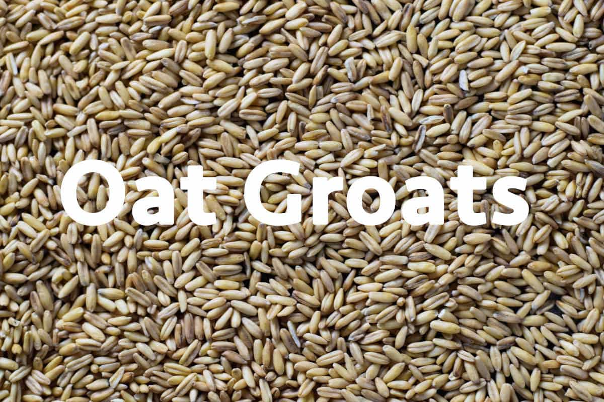 guide to oats
